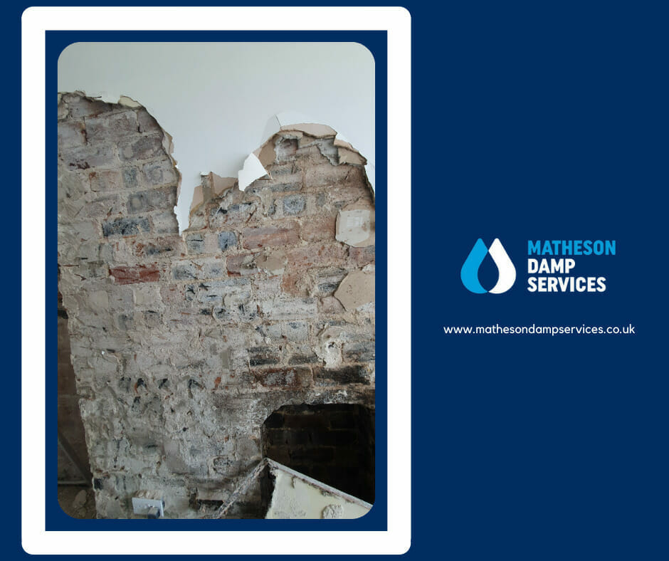 Ayrshire Damp Proofing - Matheson Damp Services